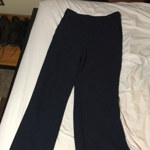 Pants - Wide Leg Pants - H&M, 10